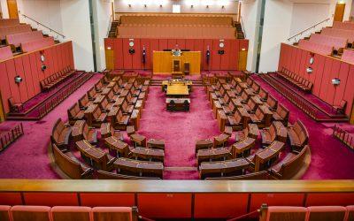 Australian NHMRC under scrutiny